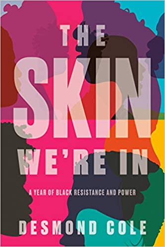 Cover of the book The Skin We're In